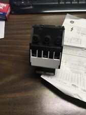 RT22 General Electric Thermal Overload Relay. RT 22L. New In Box