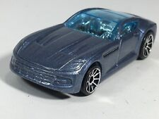 Hot Wheels 2006 Chrysler Firepower Concept Car First Editions Series Malaysia #3