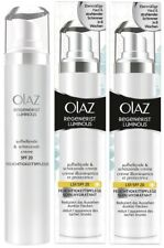 Olay (Olaz) Regenerist Luminous Brightening & Protecting Cream (2 x 50ml) SPF 20