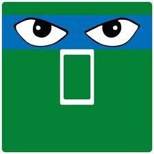 Stickers muraux bleu pour enfant