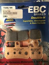 EBC FA442/4HH Front HH Sintered Double H Pads