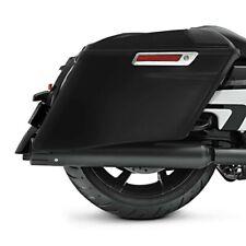 Estensione di Borse Rigide Laterali per Harley Electra Glide Standard 96-10