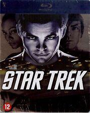 Star Trek XI Limited Viva Metal Box SteelBook (Region Free Netherlands Import)