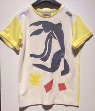 Velvis 71 para Mujer de impresión de Ciclismo Deportes Camiseta Top Tamaño Mediano