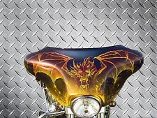 Batwing Fairing - Harley Davidson Touring Motorcycle (Inner & Outer) New Uncut