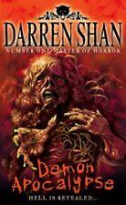Demon Apocalypse: 6-Darren Shan