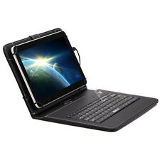"iRULU 10.1"" Android 6.0 Marshmellow Tablet PC 16G Quad Core 1.3GHz GMS Keyboard"