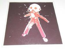 PETER GABRIEL - 2007 UK PROMO CD ALBUM CARD SLEEVE (MAIL ON SUNDAY)