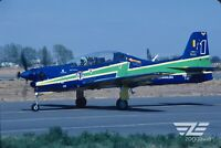 Original slide FAB1308 T-27 Brazilian Air Force, 2002