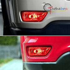 LED Rear Fog Light Kit For 2011-2015 Jeep Grand Cherokee WK2 Compass Patriot