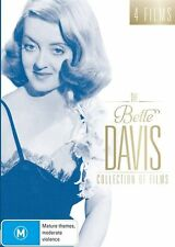 The Bette Davis Collection of Films - Robert Aldrich NEW R4 DVD
