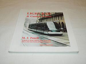 Light Rail & Guided Transit Urban Public Transport M Powell Tram Metro Funicular