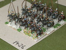 15mm Roman Era Sarmatian 18 Heavy Cavalry (A1426)
