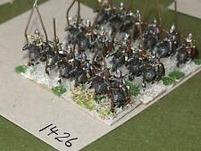 15mm Roman Era Sarmatian 18 Heavy Cavalry (A1426)
