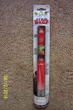 Star Wars KYLO REN Galactic Bubble Wand - NIP