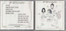 CD de musique rock hard rock The Who