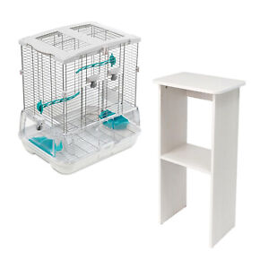Hagen Vision Bird Cage Small S01 Regular with Optional Stand