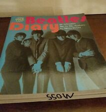 The Beatles Diary by Barry Miles