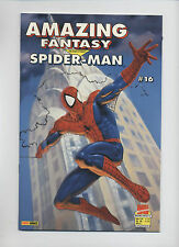 AMAZING FANTASY # 16 - SPIDER-MAN - GERMAN REPRINT / VARIANT - MARVEL 2001 - TOP