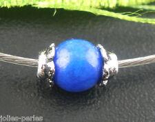 JP 500Pcs Flower End Bead Caps Fits 4-5mm Beads