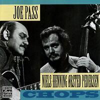 Joe Pass - Chops [CD]
