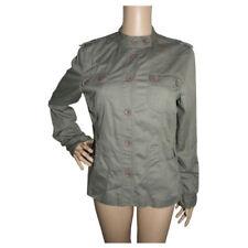 TEMT Hand-wash Only Solid Regular Size Coats, Jackets & Vests for Women