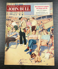 John Bull Magazine, September 7th 1957