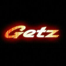 GETZ Glowing Brakelight Overlay Decal Sticker Brake Light for Hyundai