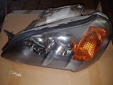 Daewoo Chevrolet Evanda b,j 02-10 Frontscheinwerfer Scheinwerfer links