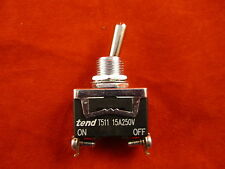 tend T5-11B On-Off Position Toggle Switch
