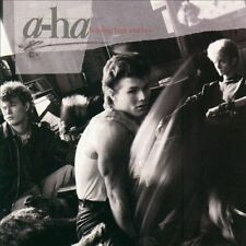 Hunting High and Low 1980 by a-ha