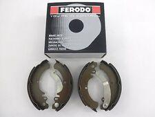 FERODO GANASCE FRENO POSTERIORE per PIAGGIO (motocarri) APE 50 50