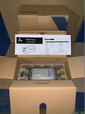 DeView CCD Box Camera 700TVL. TDN, PAL - Model CQ3TP7022 (Brand New & Boxed)