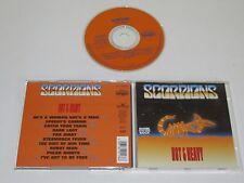 SCORPIONS/HOT & HEAVY(ARIOLA EXPRESS-BMG 291 136) CD ALBUM