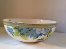 LENOX SOUTHERN GATHERINGS Soup Cereal Bowl 836779 NEW