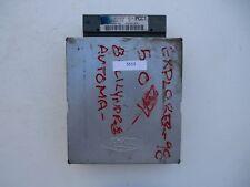 F87F-12A650-AXB (PCC1) | FORD / MERCURY OEM ENGINE CONTROL MODULE ECU ECM PCM