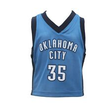 8186f777c Oklahoma City Thunder NBA Official Infant   Toddler Kevin Durant Jersey New  Tags