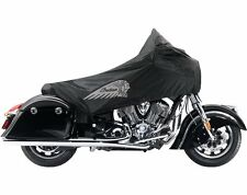 INDIAN CHIEFTAIN TRAVEL COVER - BLACK BY INDIAN MOTORCYCLE - 2861037-01