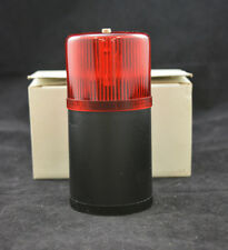 Telemecanique Blinklicht rot XVA C64C0241 Signalelement Signalsäule 065076 Neu