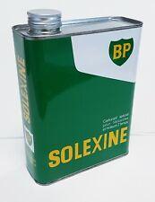 Bidon essence Solexine refabrication pour Solex VeloSolex
