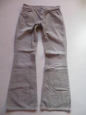 LEVI'S 525 Cord-Bootcut-Jeans Pantalon, W 31/L 32, beige, vintage velours, RAR!
