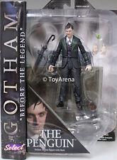 Diamond DC Comics DC Gotham Select The Penguin Oswald Cobblepot Action Figure