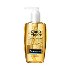 [Neutrogena] Deep Clean Facial Cleanser - 200ml