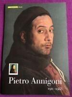 FOLDER 2010 PIETRO ANNIGONI  RARO