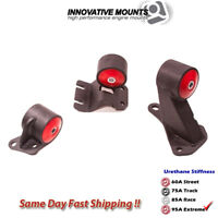 Innovative Conversion Mount Kit 90-91 for Integra / 92-93 for GSR 49353-95A