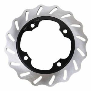 Rear Brake Disc For Honda CBR 600 F2/F3/F4 91-06 CBR600 03-08 CB600 HORNET 98-06