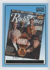 2000 Radio Times Covers #R15 November 20-26 1993 Non-Sports Card 1i3