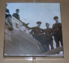 IEM untitled 4 CD Box set porcupine tree steven wilson I.E.M. Arcadia Son NEW