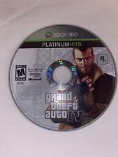 Grand Theft Auto IV -- Complete Edition (Microsoft Xbox 360, 2010) Untested