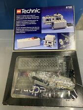 LEGO  TECHNIC 9V Motor Set 8720 1997